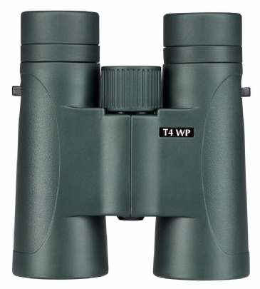 Opticron T4 Trailfinder WP 10x42 Binoculars - Green